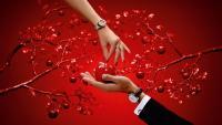Assurez vous une bonne Saint Valentin avec des petits mots doux bien préparés !