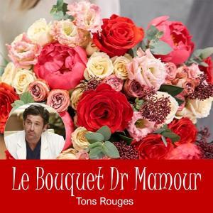 Collection de Bouquets de fleurs Spécial Confinement en livraison à Aubagne