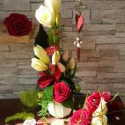 Livraison fleurs Aubagne