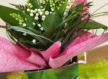 Bouquet de Muguet
